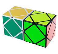 Rubik's Cube Smooth Speed Cube Skewb Magic Cube ABS