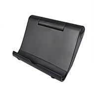 supporto tablet Scrivania titolare tablet regolabile flessibile Portatile Ripiegabile Universali Nero Blu Giallo Verde Rosso Bianco