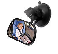 ziqiao sedile posteriore specchietto interno baby monitor specchietto retrovisore sicurezza