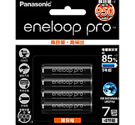 eneloop 4hcca aaa Nickelmetallhydrid battery1.2v 900mAh 4-Pack