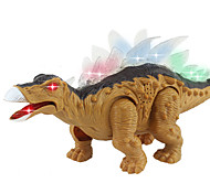 Electric Toy Dragon Stegosaurus Robot 2.4G Walking Kids' Electronics