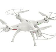 Drohne LiDiRC L15W 4 Kan?le 6 Achsen 2.4G Mit Kamera Ferngesteuerter QuadrocopterEin Schlüssel Für Die Rückkehr / Auto-Takeoff /