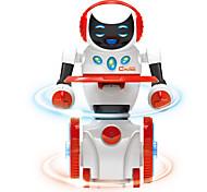 Robot FM Singing Dancing Walking Talking Sound Control Kids' Electronics