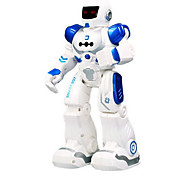 Robô FM Controle Remoto Cantando Dançando Caminhada Falando Balancing auto inteligente Controle de som Eletrônica Kids '