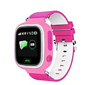 GPS YYQ523 Watch Touch Screen  Positioning Smart Watch Children SOS Call Location Finder Device Anti Lost Reminder