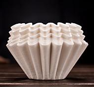 ml Papel Filtro de café , 2 tazas Café de filtro Fabricante Desechable