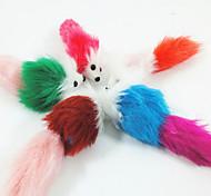 Cat Pet Cat Toy Plush Mouse Funny Cat Mouse
