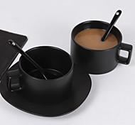 Minimalism Drinkware, 180 ml Decoration Ceramic Milk Water Coffee Mug