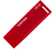 Toshiba estándar de serie del flash USB3.0 rojo 64g