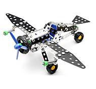 Aeroplanino e elicottero Giocattoli 1:12 Metallo Plastica Arcobaleno