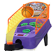 Children Desktop Games Finger Basketball Court Toys Leisure Hobby Toys Novelty Basketball ABS Orange For Boys