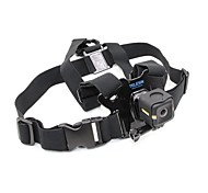 TELESIN New Arrival Chest Belt Strap with Frame Mount Adapter for Polaroid Cube and Cube