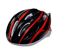Sports Unisex Bike Helmet 15 Vents Cycling Cycling Mountain Cycling Road Cycling Recreational Cycling Hiking Climbing PC EPSBlack Blue