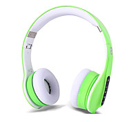 New Bluetooth Headset Headband Wireless Earphone Bluetooth Stereo Headphone V4.0 for xiaomi