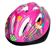 Sports Kid's Unisex Bike Helmet 9 Vents Cycling Cycling Mountain Cycling Road Cycling Recreational Cycling Hiking Climbing PC EPS Red Blue