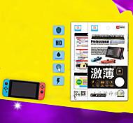 Ninguno Protectores de Pantalla Para Interruptor de Nintendo