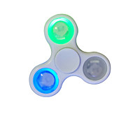 Hand spinner Solid Color Glow in the Dark Plastic