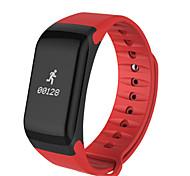 YYF1 Smart Bracelet / Smart Watch / Waterproof Heart Rate Monitor Smart Watch Bracelet Pedometer fit Ios Andriod APP