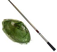Садок 3 м Многофункциональный Металл Нейлон Обычная рыбалка