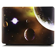 Oil Painting Star Pattern MacBook Case For MacBook Air11/13 Pro13/15 Pro with Retina13/15 MacBook12