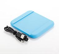 Беспроводное зарядное устройство Для мобильного телефона 1 USB порт Другое