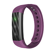 yyid115 Smart Armband / smarwatch / LED-Smart-Armband Armband Schlafmonitor Pedometer Armband IP69 wasserdicht für ios Android-Handy