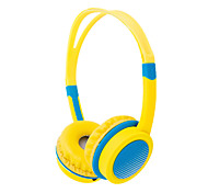 Di'tmo DM-2720  Headband Chlidren Headphones Kids Hearing Protection 3.5mm Wired Headset