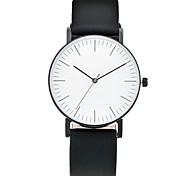 Luxury Brand Watch Women Clock Men Quartz Watches Black White Simple Female Nomo Clock Reloj Mujer Relogio Masculino Sale