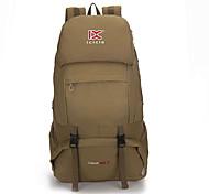 40 L рюкзак Заплечный рюкзак Многофункциональный