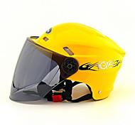 Nuoman 316 мотоциклетный шлем электрический автомобиль шлем солнце шлем летний шлем