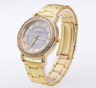 Masculino Relógio Esportivo Relógio Elegante Relógio de Moda Relógio de Pulso Quartzo Mostrador Grande suíço Designer Lega Banda Pendente