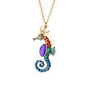 Жен. Ожерелья с подвесками Кристалл В форме животных Мода По заказу покупателя Бижутерия Назначение Свадьба