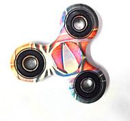 Hand spinner Graphic Plastic
