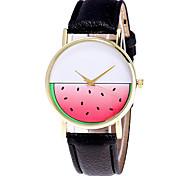 Women's Fashion Watch Wristwatch Quartz Creative Business Dial Top Brand Leather Band Cool Casual Unqiue Watches Relogio Feminino