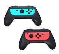 Mandos Para Interruptor de Nintendo Empuñadura de Juego