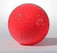 Тренировочный мячик для гольфа Цветной глянец Other для Гольф - 2