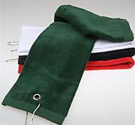 Толстый гольф полотенце спорт полотенце