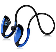 X26 Ear Hanging Type Bluetooth Headset Wireless Headset Microphone Function Phone