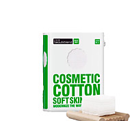 1 pcs Powder Puff/Beauty Blender Makeup Cotton Pad Pure Cotton Round