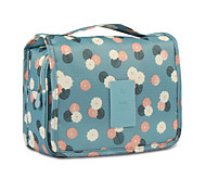Luggage Organizer / Packing Organizer Toiletry Bag Cosmetic Bag Portable Travel Storage for Portable Travel StorageBlue