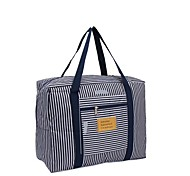 Travel Bag Luggage Organizer / Packing Organizer Portable for Travel StorageBlue