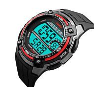 SKMEI 1203 Men's Woman Watch Outdoor Sports Multi - Function Watch Waterproof Sports Electronic Watches