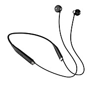 Fineblue Fm500  Neck Type Bluetooth Headset  4.1 Wireless Headset  Motion Shock  Switchable Voice  Stereo  Bluetooth Headset