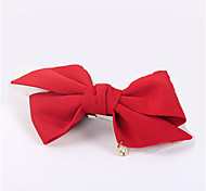 1Pcs Hair Ornaments Flower Hair Clip Fashion Cute Hairpins Gig Bow Hair Clip For Women Hair Accessories