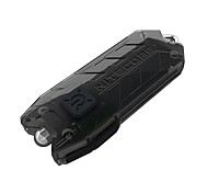 Nitecore TUBE-BL Keychain Light LED Flashlights/Torch LED 45 Lumens 2 Mode LED Lithium Battery Dimmable /Compact Size