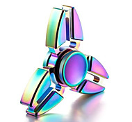 Fidget Spinner Hand Spinner Toys Triangle EDCfor Killing Time Focus Toy Stress and Anxiety Relief Office Desk Toys Relieves ADD, ADHD,