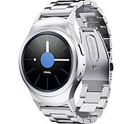 Tre braccialetti per per l'orologio intelligente di Samsung s2
