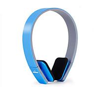 Headband estereofónico do fone de ouvido da música do jogo do bluetooth 4.0 para o cartão do suppoert tf do iphone do PC