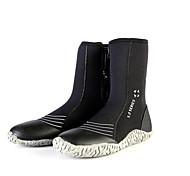 Обувь для плавания Универсальные Anti-Shake Амортизация Износостойкий Быстровысыхающий На открытом воздухе Выступление Резина Полиуретан