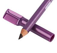Продукты для бровей карандаш Сухие Покрытие Натуральный Водонепроницаемость Глаза 1 5